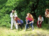Εκδρομή - Εργαστήρι Ενηλίκων Παιδαγωγικής Θεάτρου και Θ. Π. (Ιούνιος 2007-2008)